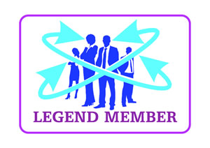Legend Members logo